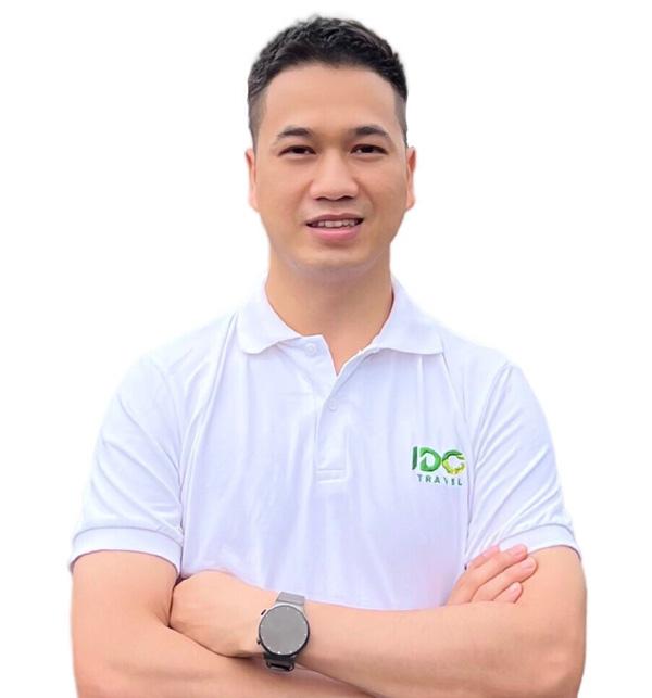 Tommy Ngo