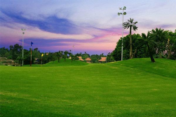 Asean Golf 24h