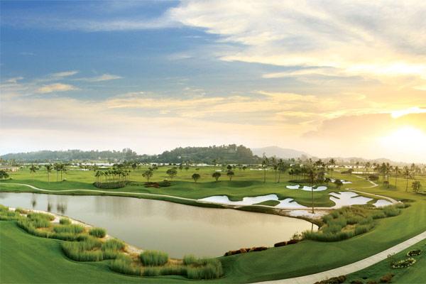 Top 10 Destinations For Family Golf Tour to Vietnam