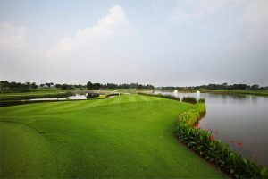 Van Tri Golf Club - Golf course in Hanoi