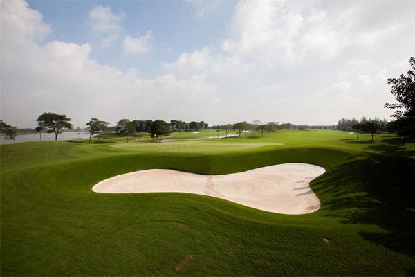 Ha Noi golf package 7 days - Golf tours in North Vietnam