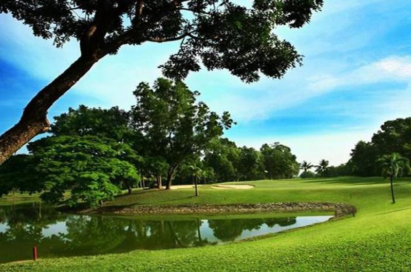 Saigon Golf Break 5 Days - Golf tours in South Vietnam
