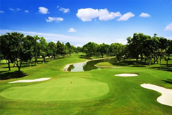 Vietnam Golf & Country Club