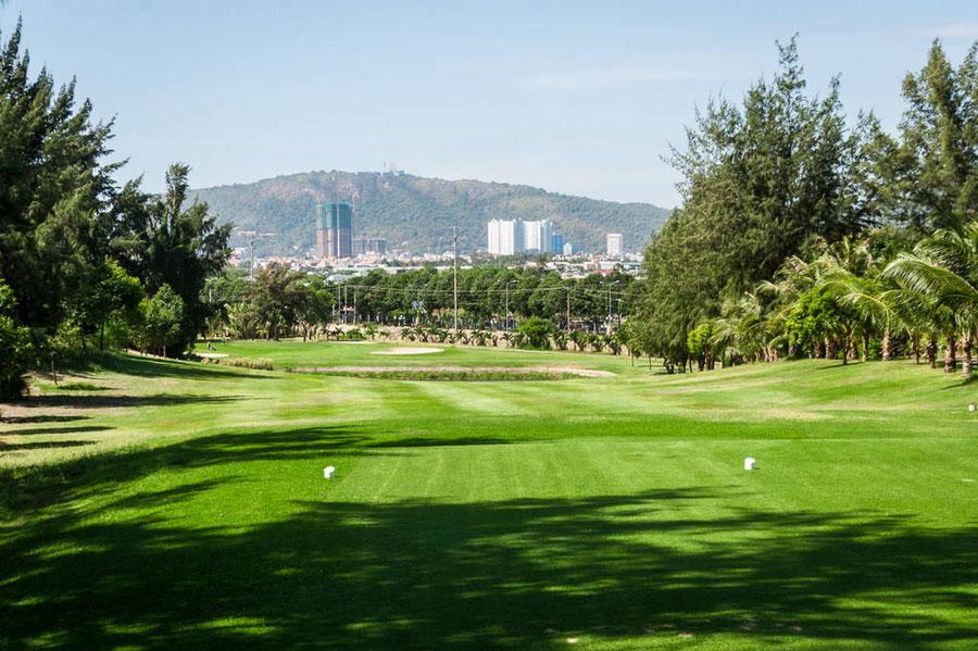 Vung Tau Paradise Golf Club
