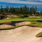 BRG Da Nang golf course 1