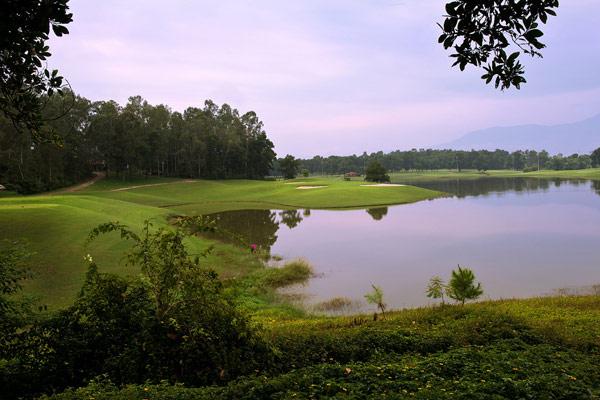 Golf at BRG Kings Island Golf Resort (B)