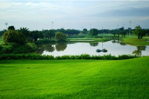 Long Thanh golf course