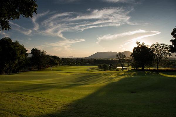 Chiang Mai Highlands Golf Spa Resort