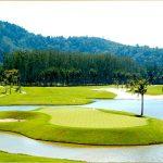 Mission Hills Phuket Golf Resort 1