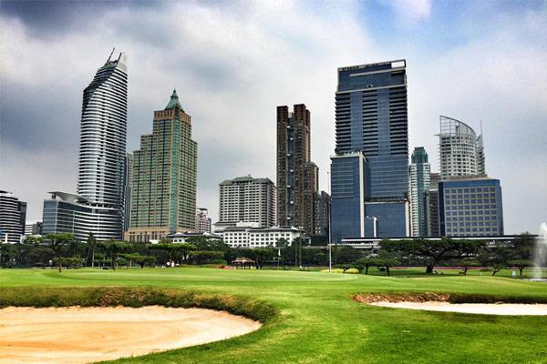 Royal Bangkok Sports Club