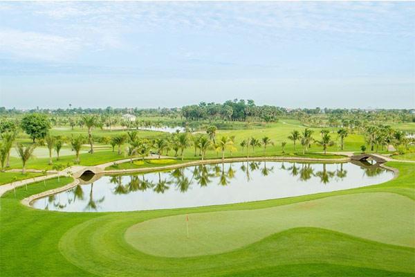 Garden City Golf Club 1