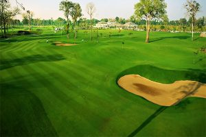 Long Thanh Vientiane Golf Club 1