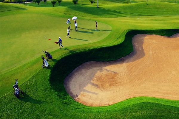Long Thanh Vientiane Golf Club