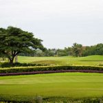 10 best golf courses in Myanmar