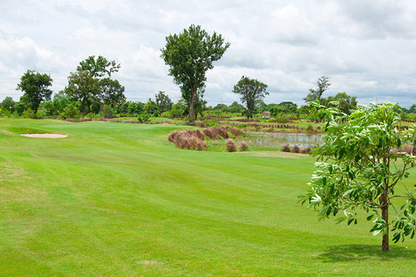 SEA Games Golf Club
