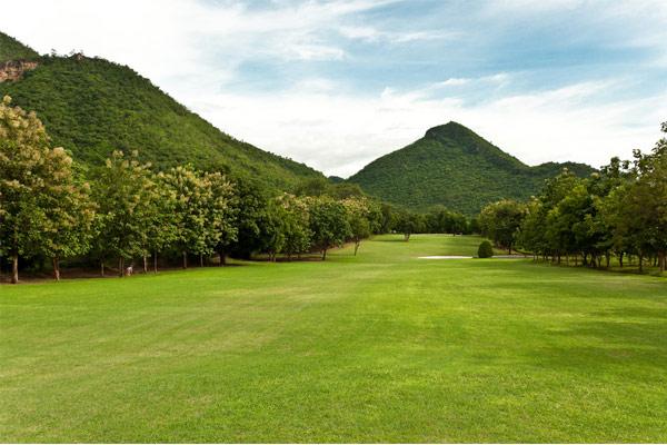 Ye Dagon Taung Golf Club, Myanmar
