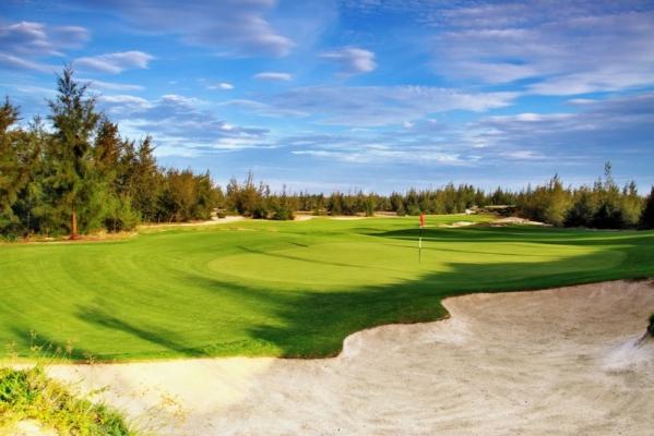 North & Central Vietnam golf package 9 days - Golf tours in Vietnam