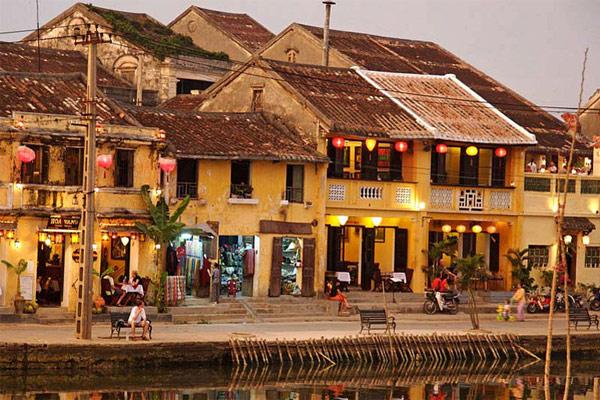 Danang - Hanoi (B)