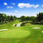 Vietnam Golf & Country Club - Ho Chi Minh City, Vietnam