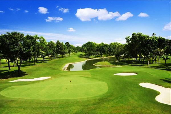 Best South Vietnam Golf Package 11 days - Golf tours in Vietnam