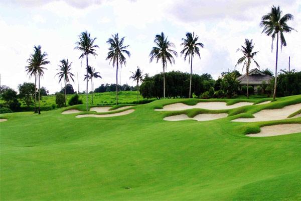 Bukit Darmo Golf Surabaya