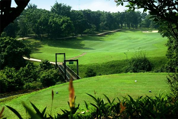 Riverside Golf Club - Indonesia