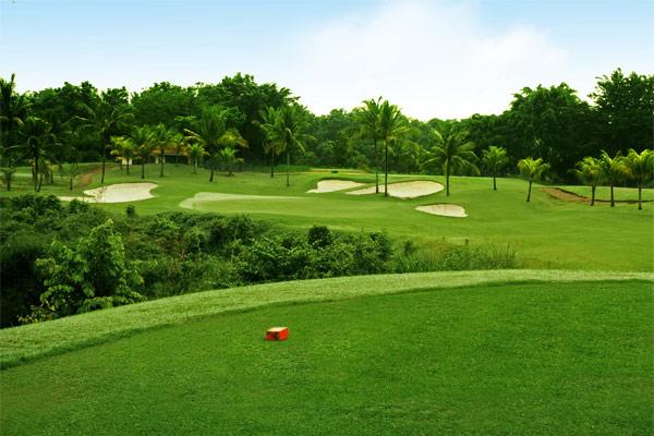 Riverside Golf Club 1 - Indonesia