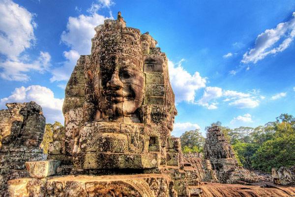 Visit Siem Reap