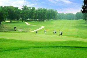 Kings' Island Golf Resort- Best Vietnam Golf Resort