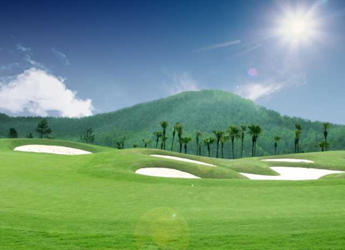 Chi Linh Star Golf & Country Club, Hai Duong- 15 best golf courses in Vietnam