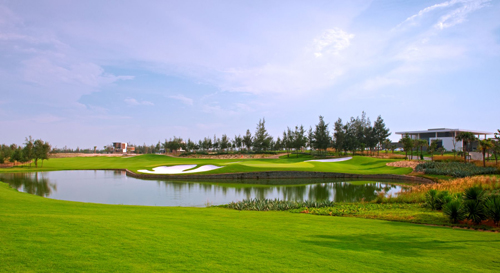 Montgomerie Links, Danang- 15 best golf courses in Vietnam