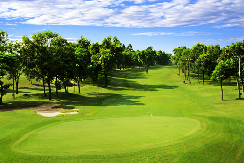 Vietnam Golf & Country Club East Course, Ho Chi Minh city- 15 best golf courses in Vietnam