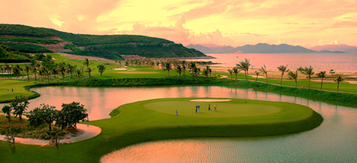 VinPearl Golf Club, Phu Quoc Island- 15 best golf courses in Vietnam