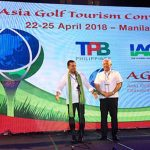 Asia Golf Tournaments 2018