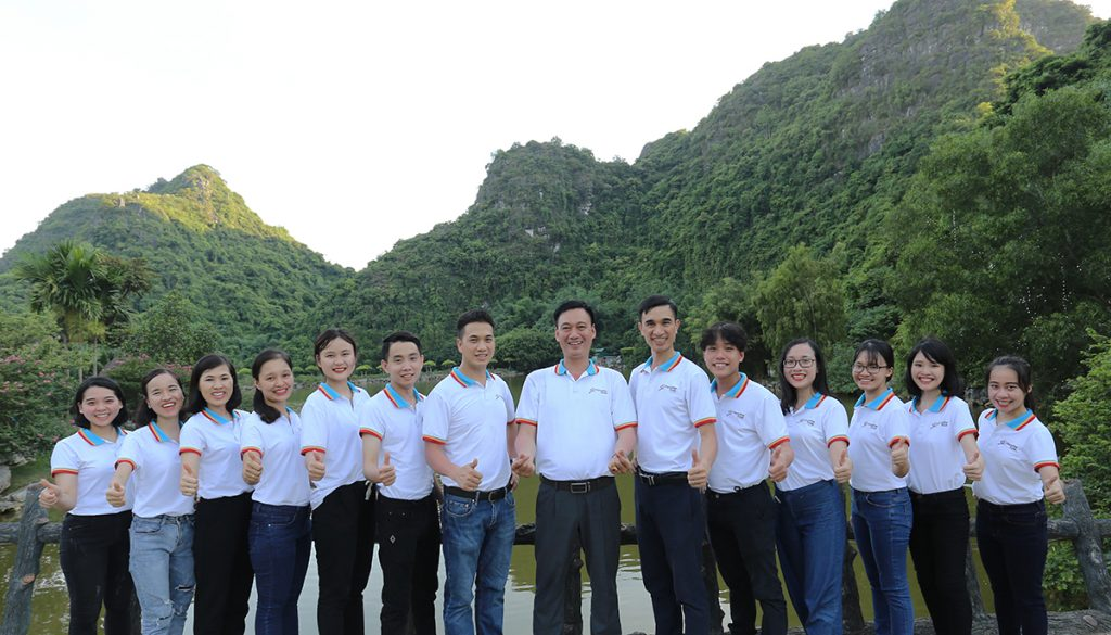 Paradise Travel team