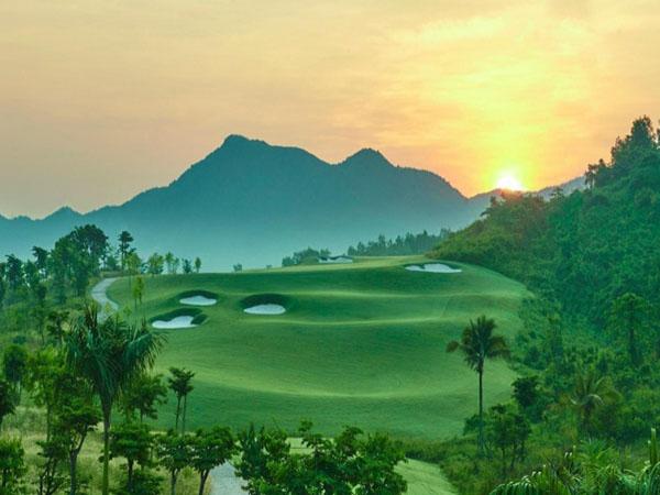 BRG Da Nang Golf Resort - Best Golf Tour packages in Da Nang Hoi An