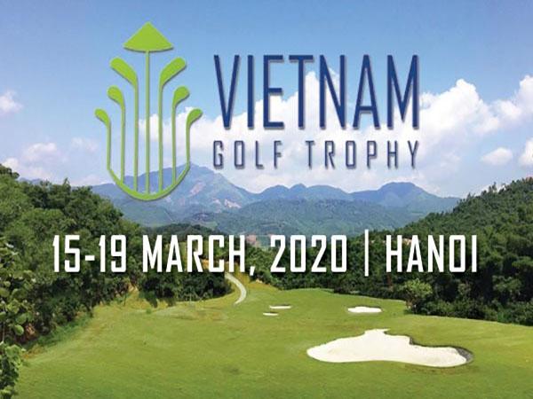 Viet Nam Golf Events - Viet Nam Golf Trophy
