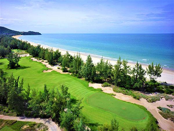 Laguna Lang Co Golf Club - Best Da Nang Golf Tour