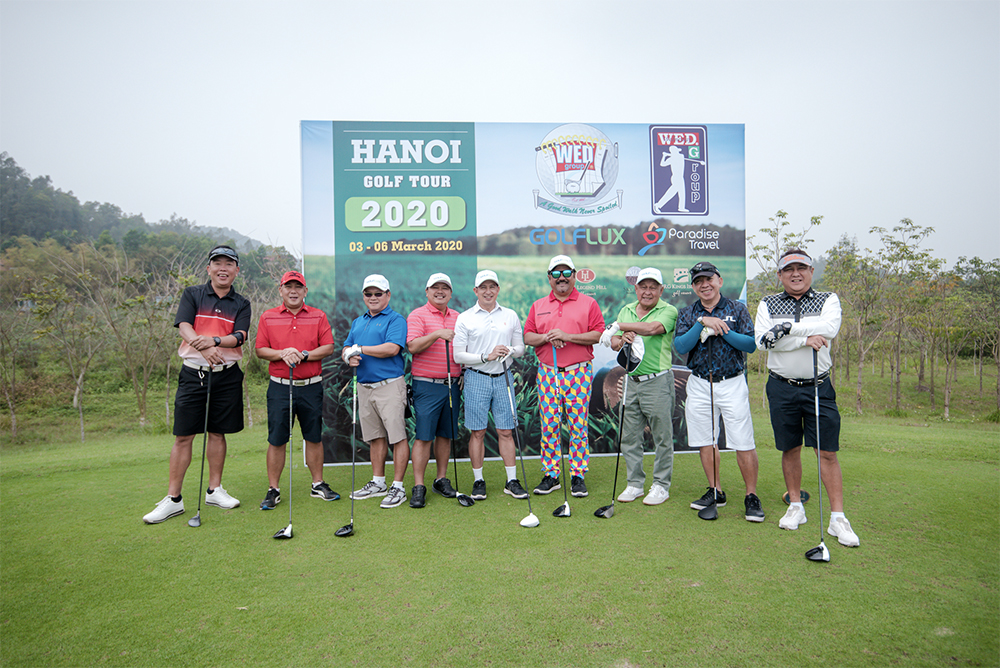 Golf in Vietnam