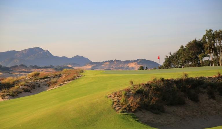 KN Golf Links CR