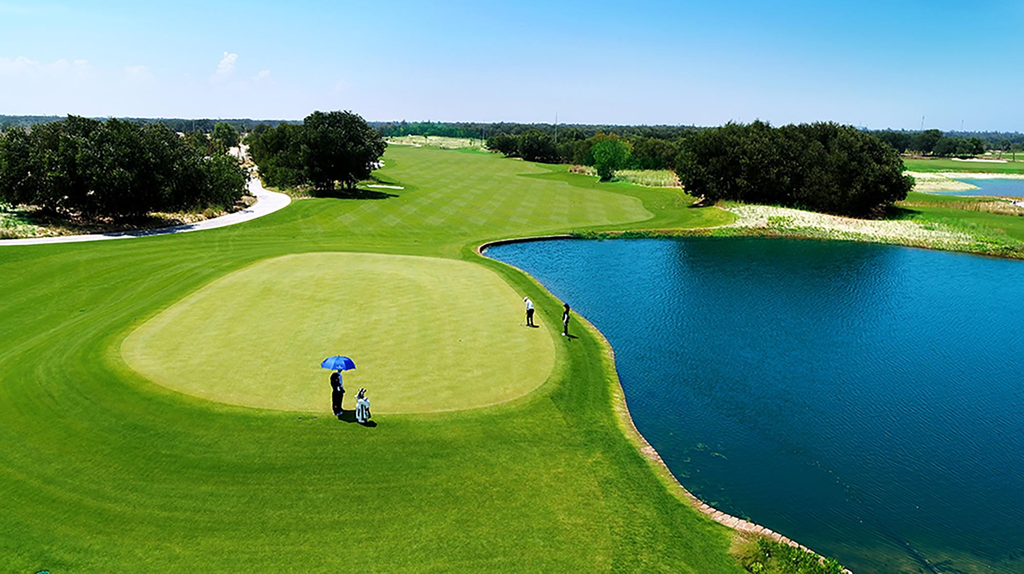 Vinpearl Golf Nam Hoi An